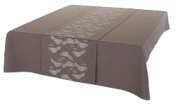 Arts de la table : Linge de table
